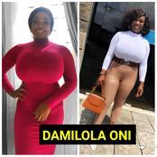 Check Out 16 Photos Of Nollywood Actress, Damilola Oni