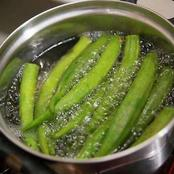 This Is What Will Happen To Your Body You Boil Okra And Drink The Liquid