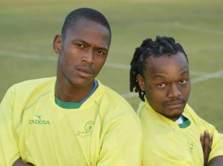 I Was Only Paid R150 Per Game :Former Sundowns Star