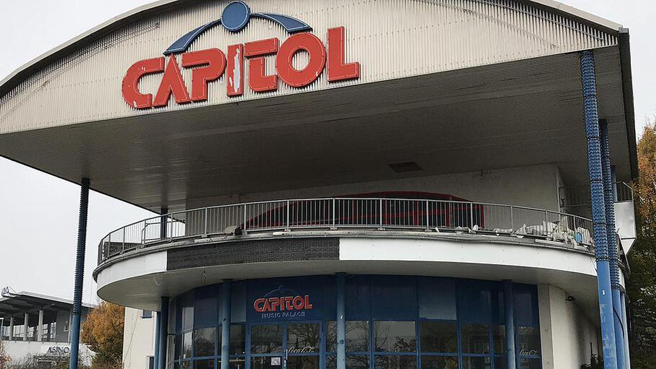 Capitol Music Palace für 2,4 Millionen auf ebay Kleinanzeigen zu finden