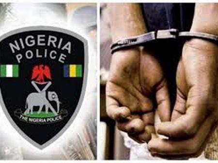 11 Suspected Kidnappers Arrested In Delta State, firearms And Others Recovered