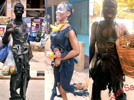 Oko polytechnic students took rag day to the next level, checkout some crazy pictures from them.