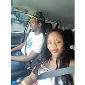 Zimbabwe football star's sister catches his wife red handed with another man