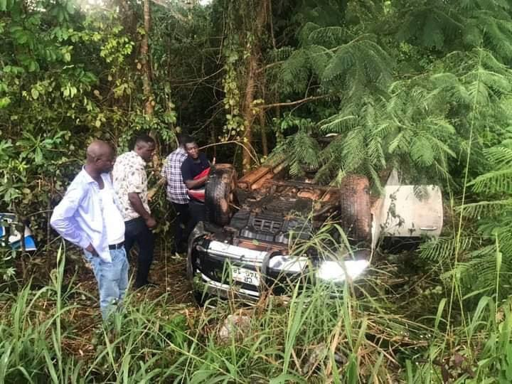 924d74117e56c4fcde21072960c75908?quality=uhq&resize=720 - NPP Bono Chairman, Abronye DC Reportedly Convalesced After He Got Involved In A Ghastly Accident