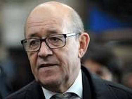 Monsieur Jean-Yves Le Drain clarifie la position de la France par rapport à la Côte d'Ivoire