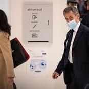 Affaire des écoutes téléphoniques : Nicolas Sarkozy condamné à 3 ans de prison, dont un ferme