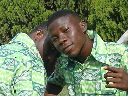 Throwback Photos Of 6 Ghanaian Celebrities In Their School Uniforms