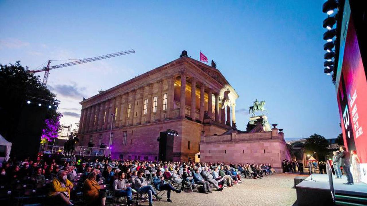 Bilanz der Sommer-Berlinale: Top, aber nicht ganz A-Liga