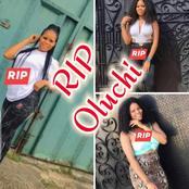 SAD NEWS: More PHOTOS of The Beautiful Lady That Died After Visiting A Friend She Met On Facebook