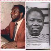 Between Ishola Folorunsho and Ernest Okonkwo, who is the Best Sport Commentator on Radio Nigeria
