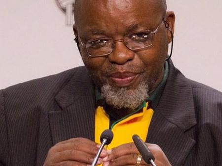 Gwede Mantashe has described the first term of former President Jacob Zuma in office as a success.