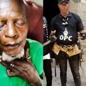 OPINION: Why 'OPC Members' Should Release Alhaji Wakilu