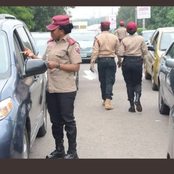 If you don't want the FRSC/LASTMA to be stopping you on the road you must have this 6 documents.