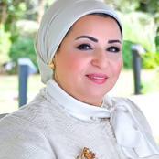 «كنا كلنا في بيت واحد» حرم الرئيس تكشف وصية أمه لهم.. والمصريون:« عشان كدة حاسس بينا»