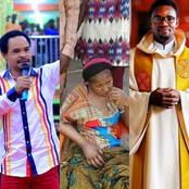 Ada Jesus Doesn't Need Odumeje's Forgiveness To Be Healed - Priest says