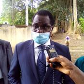 Pour éviter encore une crise, Le maire de Sakassou exige le retrait de la candidature de Ouattara