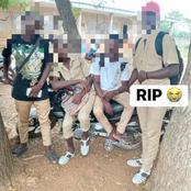 Oumé : le décès brusque de ce jeune élève de terminale choque l'opinion ce jour
