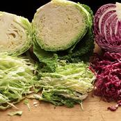 Incredible Health Benefits of Cabbage You probably Never Knew About