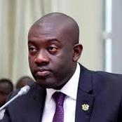 Oppong Nkrumah performed better in his previous term, why take him down (opinion)