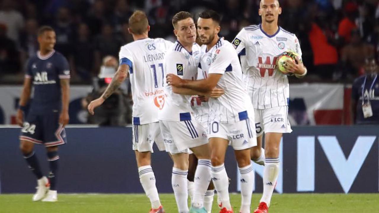 Pronostic Strasbourg – Metz 17/09/2021 Ligue 1