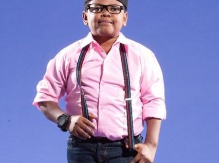 Can you believe Nigerian comedian Mr Iheme