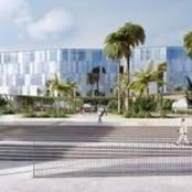 Le nouveau palais présidentiel construit par Alassane Ouattara met tout le monde d'accord : les images