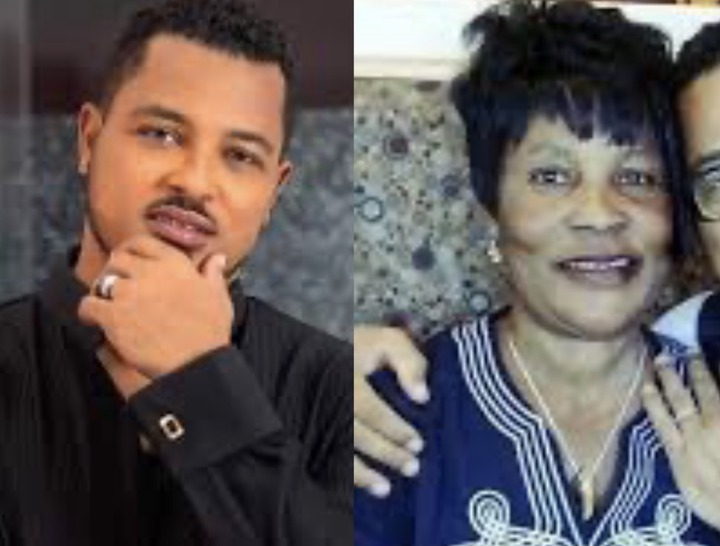92810f62d3a64a79916b8fdd34044c27?quality=uhq&resize=720 - Check Out Some Photos Of Van Vicker's Mother Who Looks Just Like Her Son