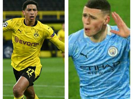 2 Young Players With Great Skills And Mentality, Which Player Gets To Start For England In Euro 2021