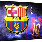 A Barcelona Player Tested Positive For Coronavirus Ahead Of Champions League Game Against Bayern