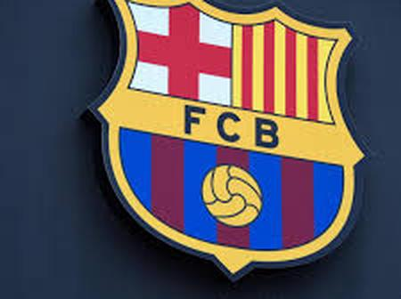 Barcelona could announce the signing of €60m rated Bundesliga forward.