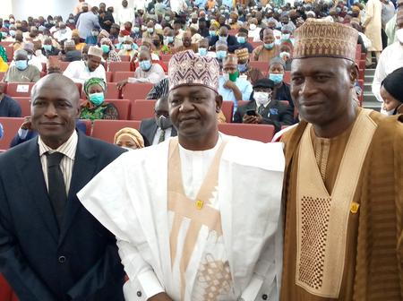 What Gov. Lalong told newly appointed Head of Civil Service and 14 Permanent Secretaries today