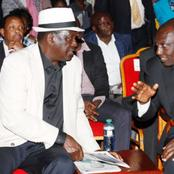 Ruto Courageously Begs For Musalia Mudavadi and Raila's Support on His Race to State House