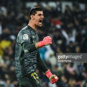Real Madrid vs Chelsea: Chelsea Fans may not be happy with what Courtois said ahead of UCL clash