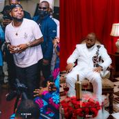 Hours after Davido gave Yinka Ayefele N1m, see what US Mission in Nigeria said about him