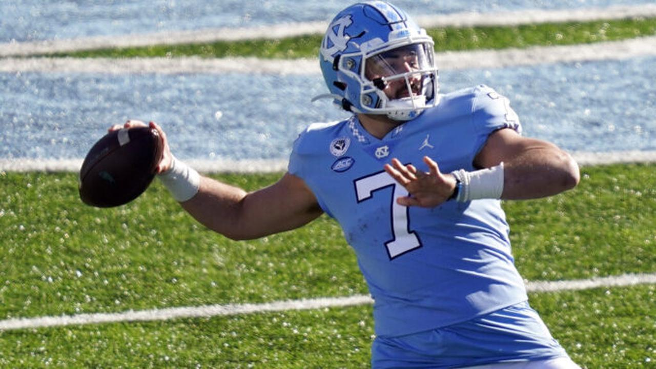 Look Ahead — 2021 Player of the Year: Sam Howell could lift UNC to even greater heights