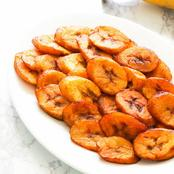 How to prepare Fried plantain or Dodo properly (Ingredients and steps to take)