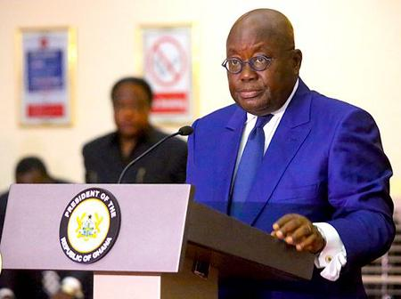 President Akufo-Addo To Deliver SONA On Tuesday