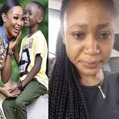 Akuapem Poloo In Trouble: Court To Sentence Her After Pregnancy Test.