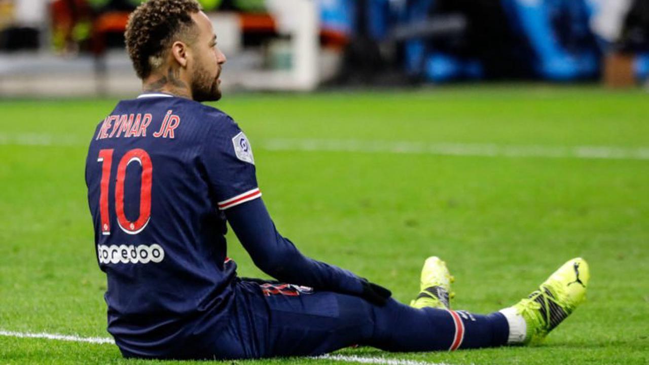 """Neymar : """"La vérité, c'est que je m'en fiche..."""""""