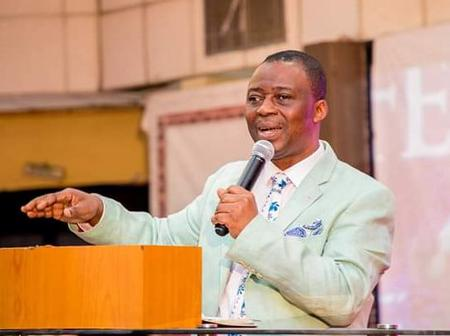 Things To Avoid At The Mountain Of Fire And Miracle's Prayer City