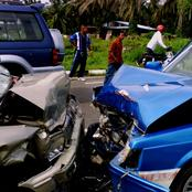 Road Traffic Accident - Lasting solution for fatal accidents on our highways