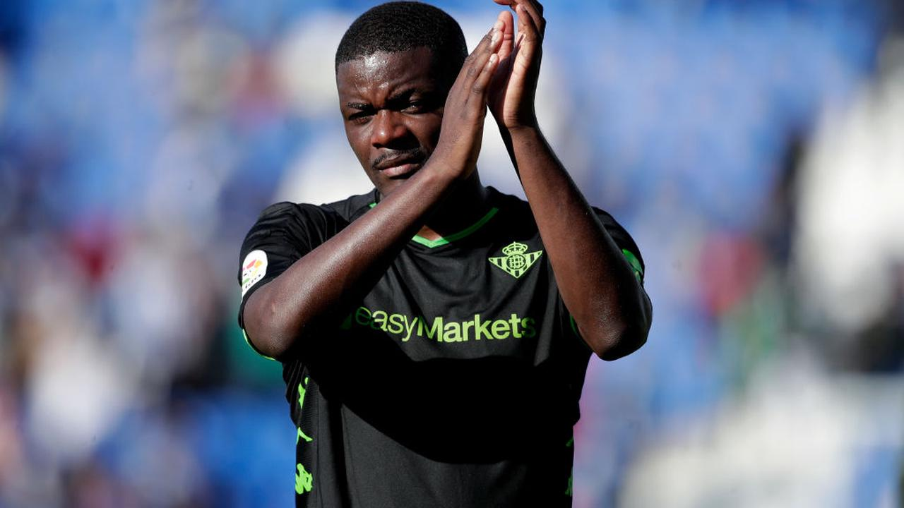 Report: West Brom looking at William Carvalho