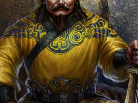 How Genghis Khan Almost Conquered The World