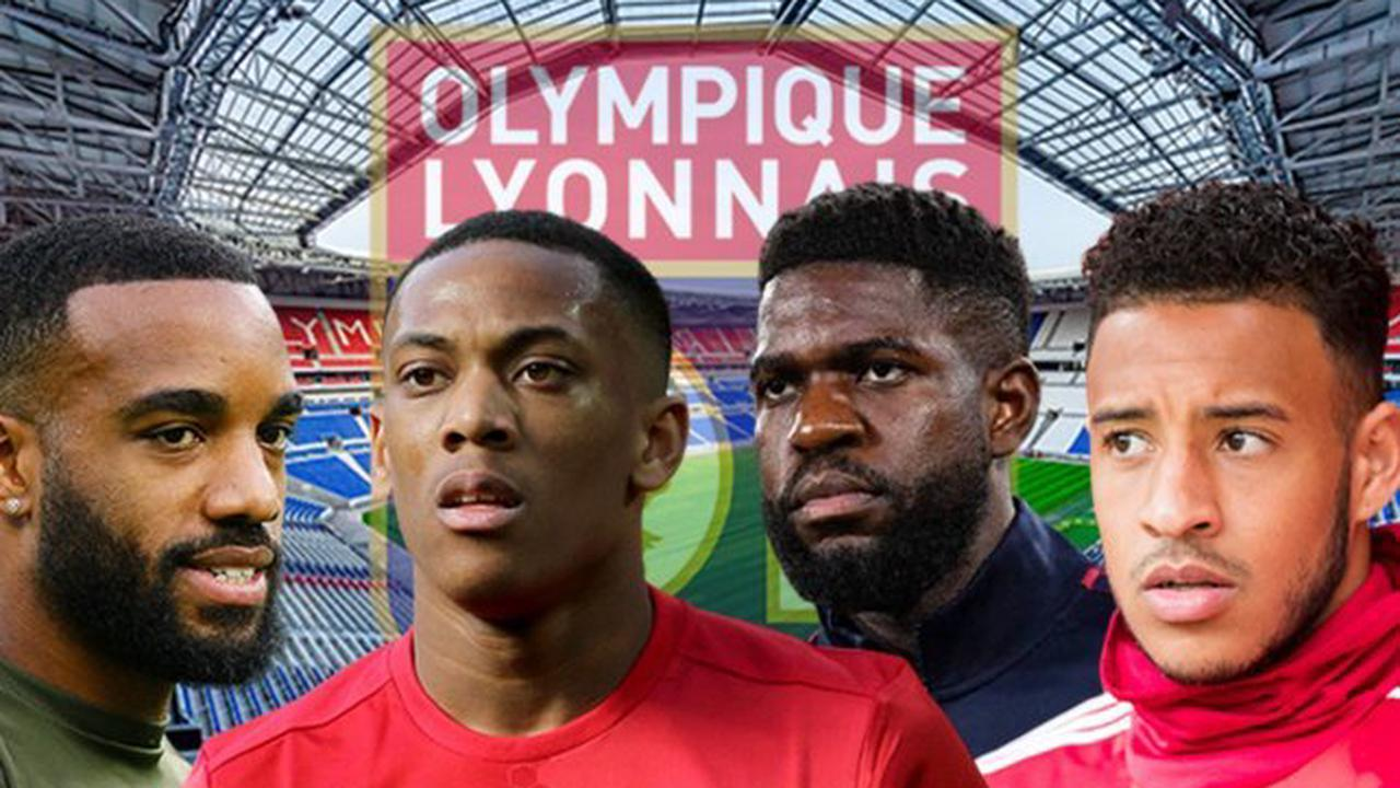 Les ex-Lyonnais dynamitent le mercato !