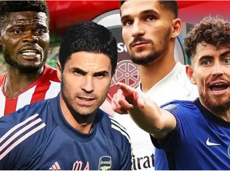 TRANSFER NEWS: Today's latest transfer news as At 6pm