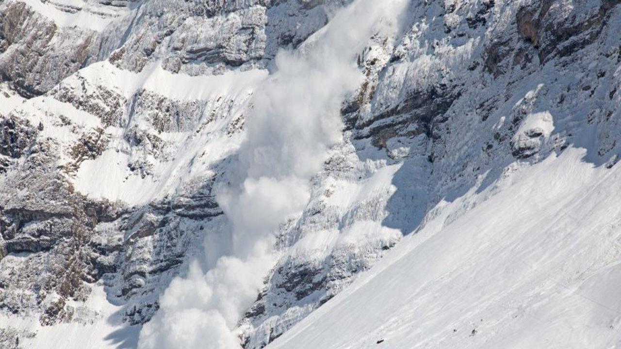 Alpes : coup sur coup, deux avalanches mortelles