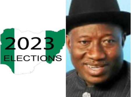 GREAT YOUTHS Of Nigeria! Will You Allow Goodluck Jonathan To Rule Us Again?