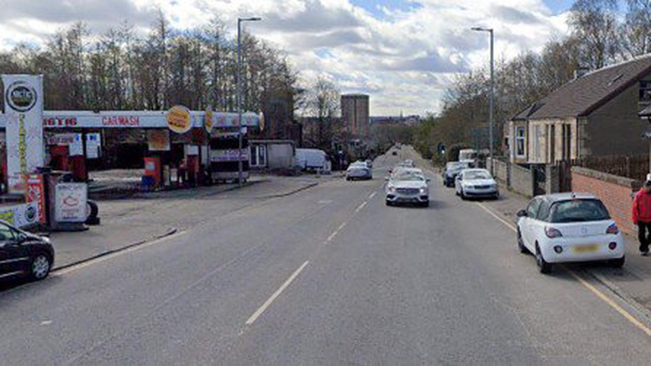 Woman dies after being hit by a marked police van