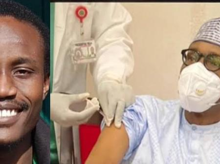 After Tolu Ogunlesi Said Ogun State Is First Nigerian State To Get Covid-19 Vaccine, See Reactions