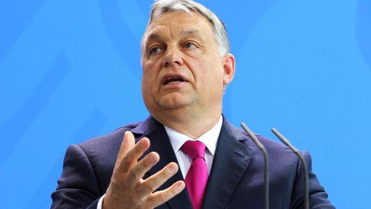 """Ungarn stellt sich entschiedenen gegen """"neuen Kalten Krieg"""""""